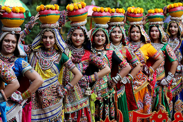Подмосковье проведет роуд-шоу в Индии