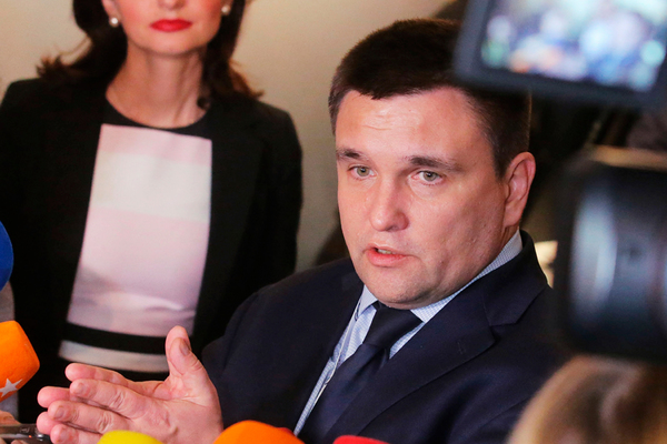 Украина начала готовиться к новой газовой войне с Россией