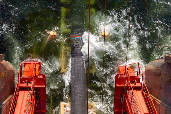 «Северный поток-2» признали спасением для Германии