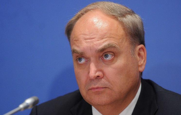 Посол РФ в США заявил, что мир может остаться без ограничения ядерных потенциалов