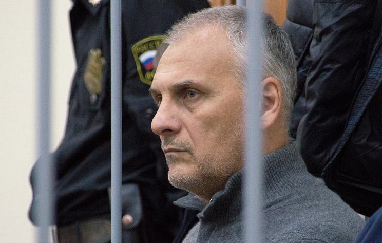 Областной суд не удовлетворил апелляцию на приговор экс-главе Сахалина Хорошавину