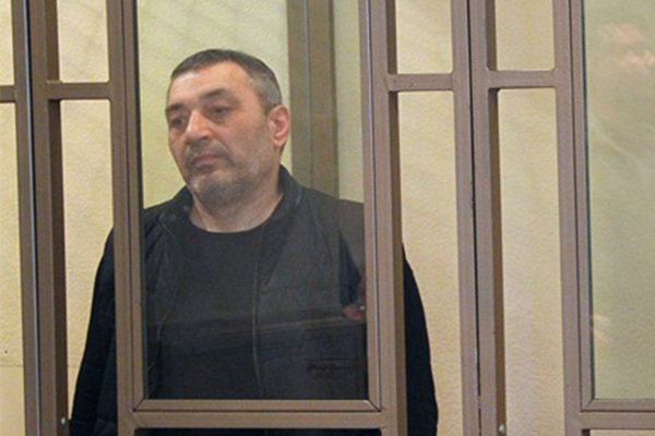 Напавший на Буденновск член банды Басаева признал вину и сел