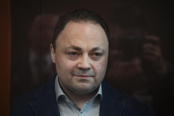 Бывшего мэра Владивостока приговорили к 15 годам тюрьмы