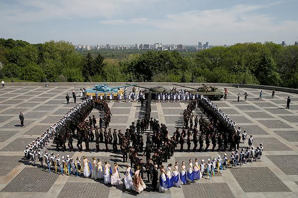 Украину назвали «Троянским конем» в возможной войне США с Россией
