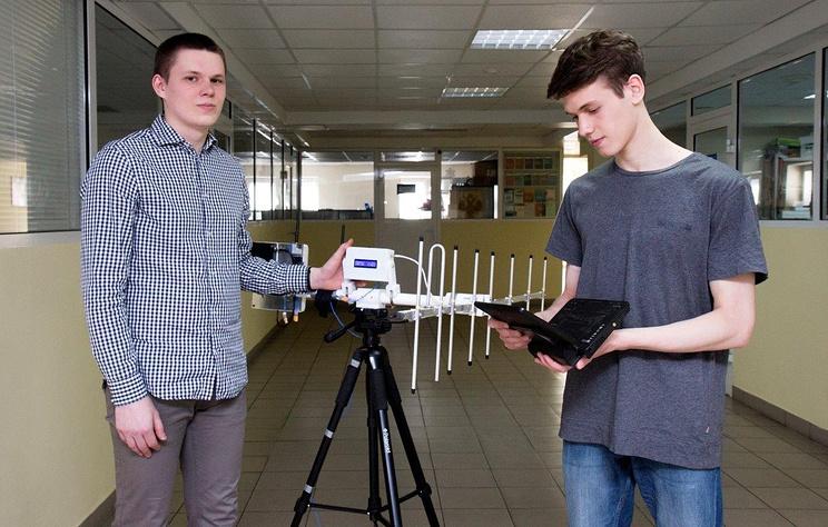 Ученые в Томске запустят автоматический стратостат с радиооборудованием