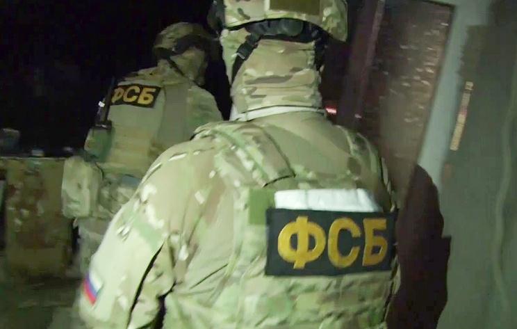 В одном из районов Тюмени проводится контртеррористическая операция