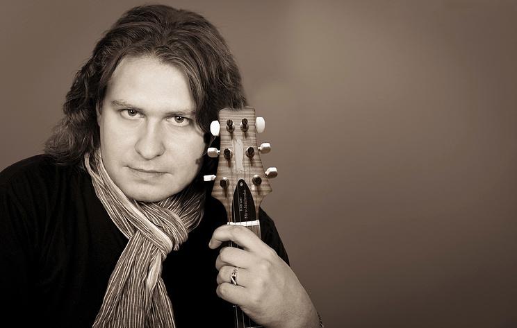 Романа Мирошниченко номинировали на премию Independent Music Awards