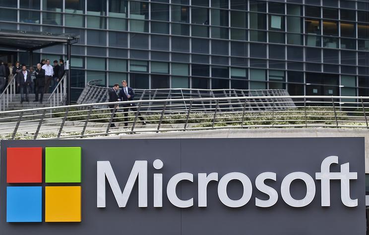 СМИ: в Microsoft сообщили о взломе сервиса Outlook
