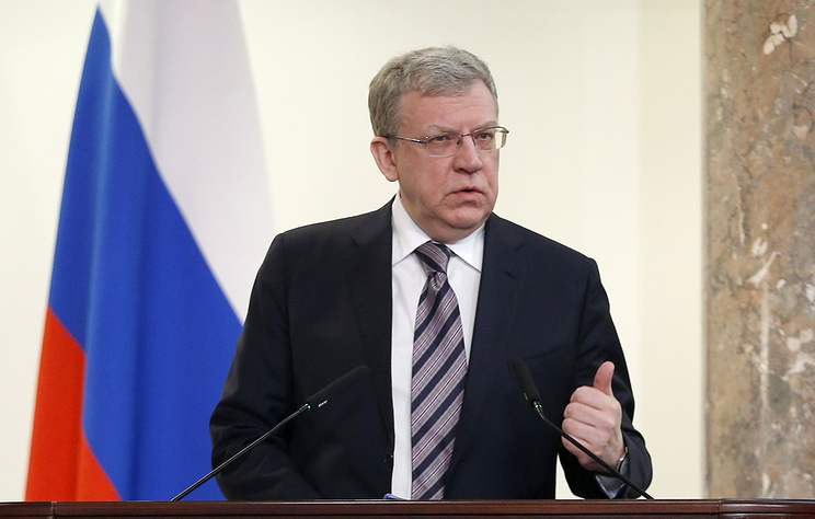 Кудрин оценил перспективы введения санкций США в отношении российских банков