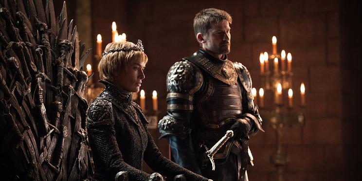 """Политология льда и пламени. Что """"Игра престолов"""" может рассказать нам о реальной политике?"""