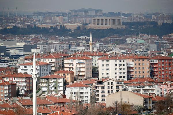 Россияне бросились скупать жилье в Турции