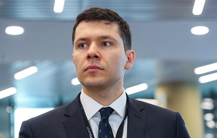 """Антон Алиханов: мнение о короткой """"скамейке запасных"""" управленцев ошибочно"""