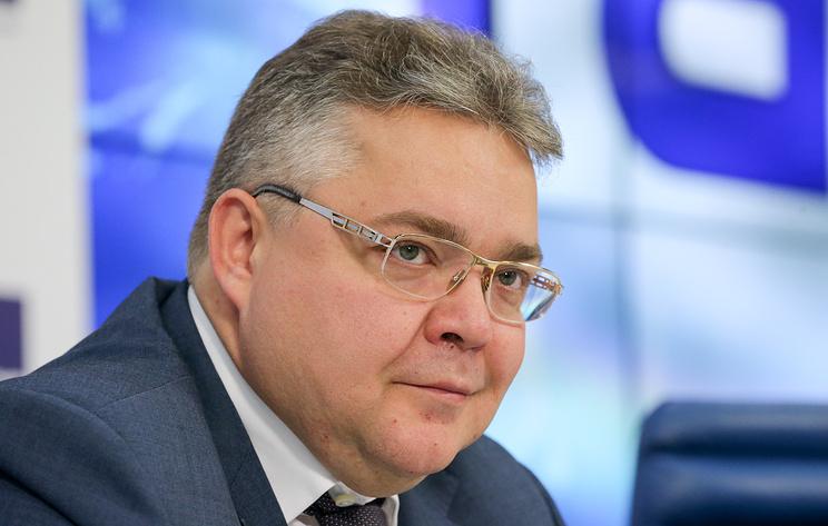 Путин поддержал планы губернатора Ставрополья баллотироваться на новый срок