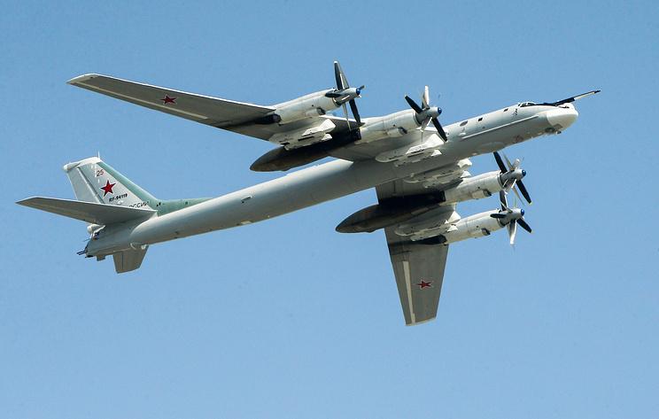 ВКС России получили два модернизированных Ту-95МС