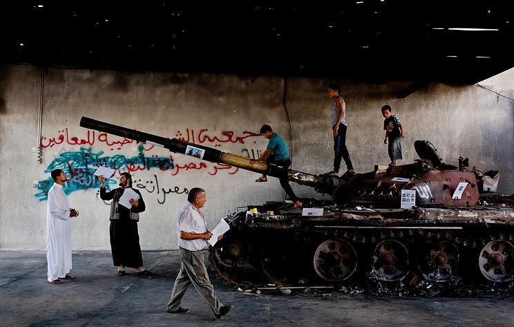 Наступление на Триполи. Каковы шансы Хафтара на победу и какую роль играет Россия
