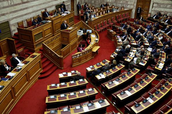 Греция вслед за Польшей потребует возмещения ущерба от немецкой оккупации