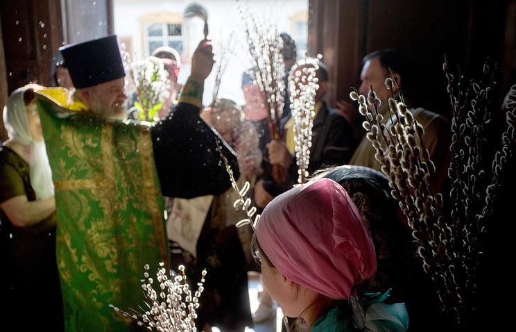 От Вербного воскресенья до Пасхи: как подготовиться к главному православному празднику