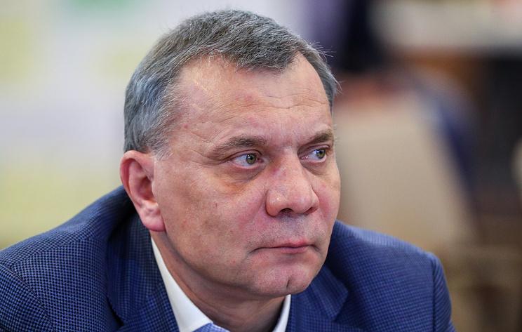 Борисов: Россия может получить морской порт Тартус в аренду на 49 лет в ближайшее время