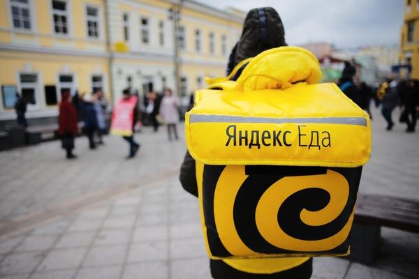 Названа причина смерти курьера «Яндекс.Еды» после десятичасовой смены