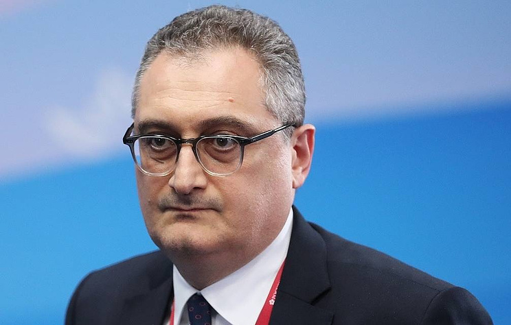 Моргулов: Россия и Япония ищут взаимовыгодные схемы практической деятельности на Курилах