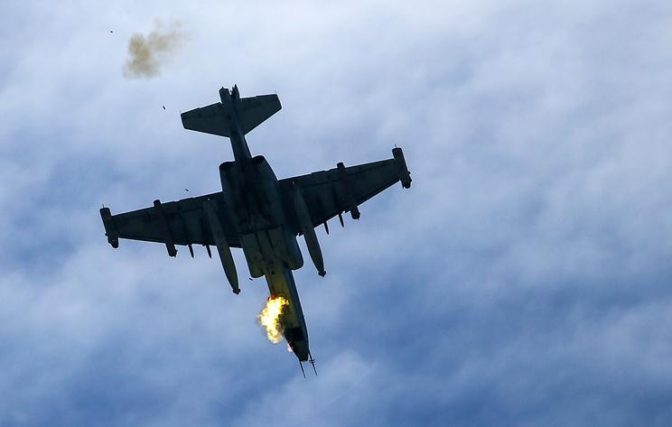 Источник: Су-25СМ3 получит прицельный комплекс с элементами искусственного интеллекта