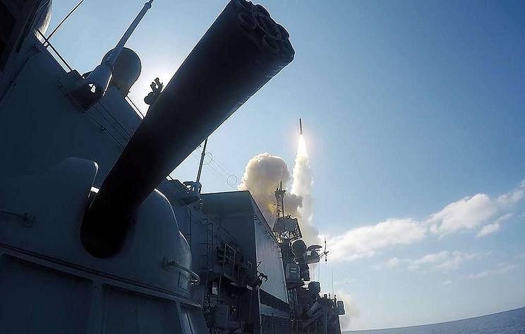 Россия планирует построить 12 модернизированных фрегатов проекта 22350М