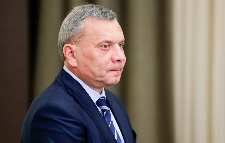Вице-премьер Борисов: у правкомиссии пока нет претензий к исправности самолета SSJ-100