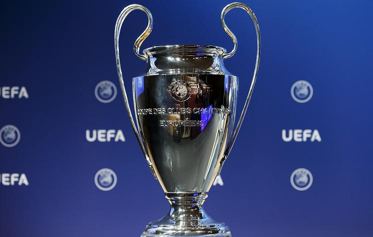 Впервые в истории финалисты Лиги чемпионов и Лиги Европы будут представлять одну страну