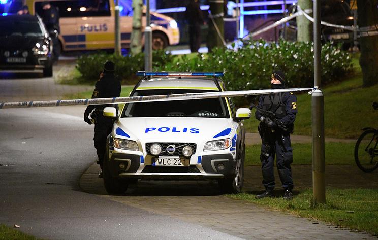 СМИ: в ресторане в Мальмё произошел взрыв