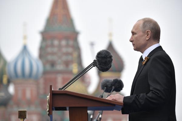 Путин отреагировал на смерть Доренко
