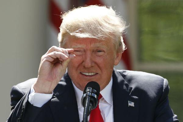 Трамп снова передумал насчет пошлин на китайские товары