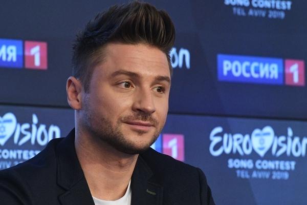 Лазарев рассказал о сложностях при репетиции номера для «Евровидения»