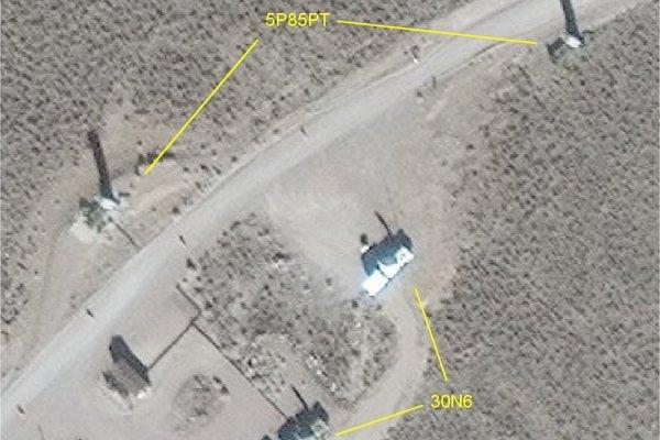 Объяснено попадание С-300 в США