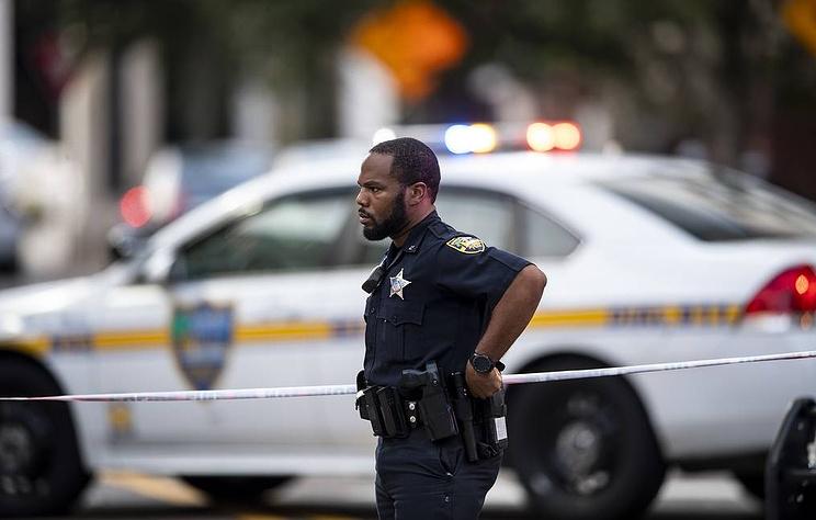 СМИ: у отеля Trump International Beach Resort во Флориде произошла стрельба