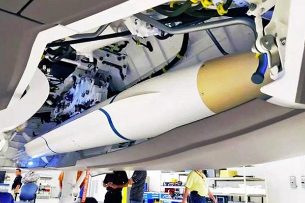 F-35 получат «летального» убийцу систем ПРО