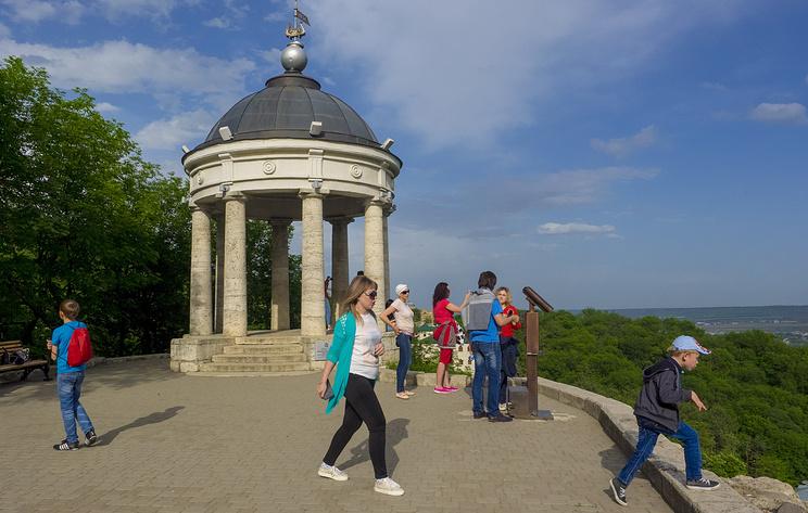 На Ставрополье с начала года собрано более 60 млн рублей курортного сбора