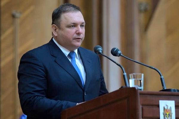 Назван повод для увольнения главы Конституционного суда Украины