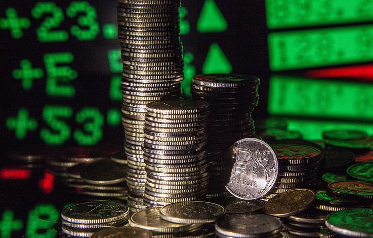 Максимальная ставка по рублевым вкладам в топ-10 банках России выросла до 7,52%