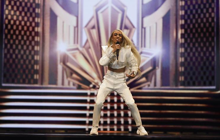 """Google составил рейтинг участников """"Евровидения-2019"""""""