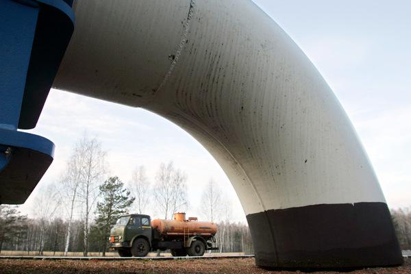Российское село уличили в хаосе на нефтяном рынке Европы