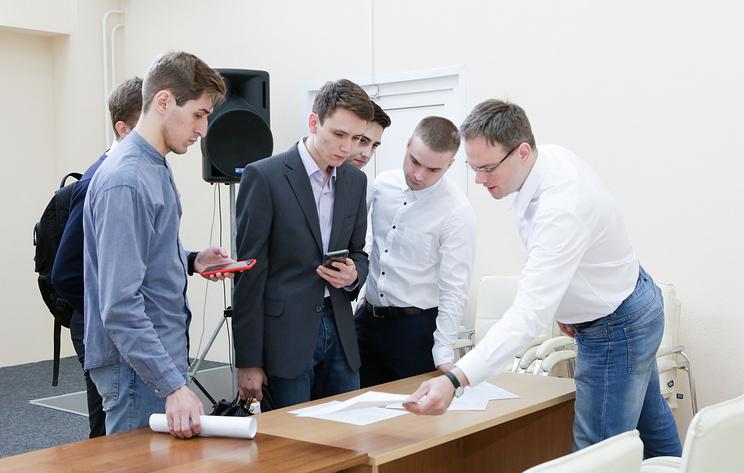 Студенты инженерных специальностей в Томске решили защищать дипломы в виде стартапов