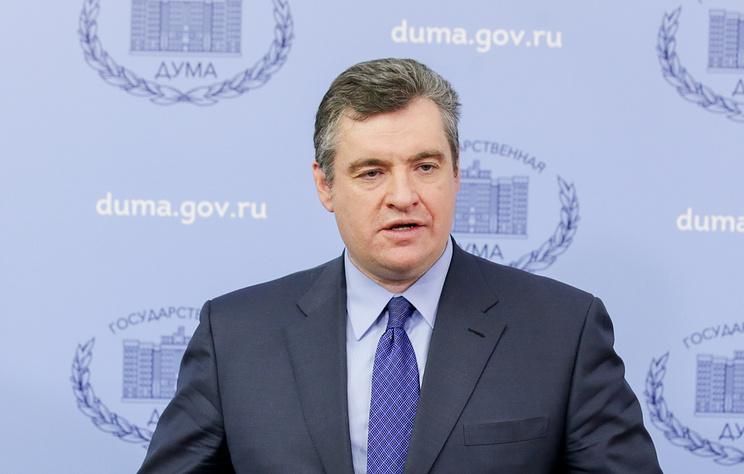 Слуцкий назвал условие участия России в сессии ПАСЕ