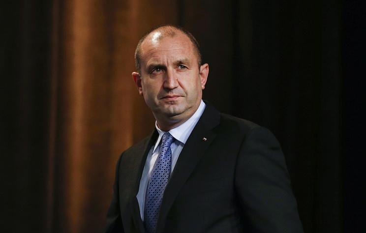 Президент Болгарии: сотрудничество с Россией нужно развивать независимо от санкций