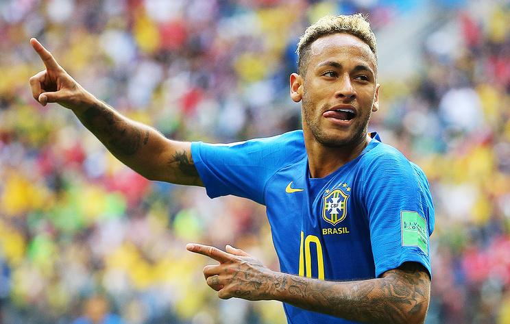 Бразильская конфедерация не отстранит Неймара от участия в Кубке Америки