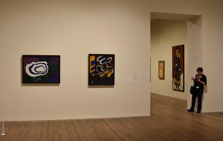 В Лондоне покажут крупнейшую в Великобритании выставку работ Натальи Гончаровой