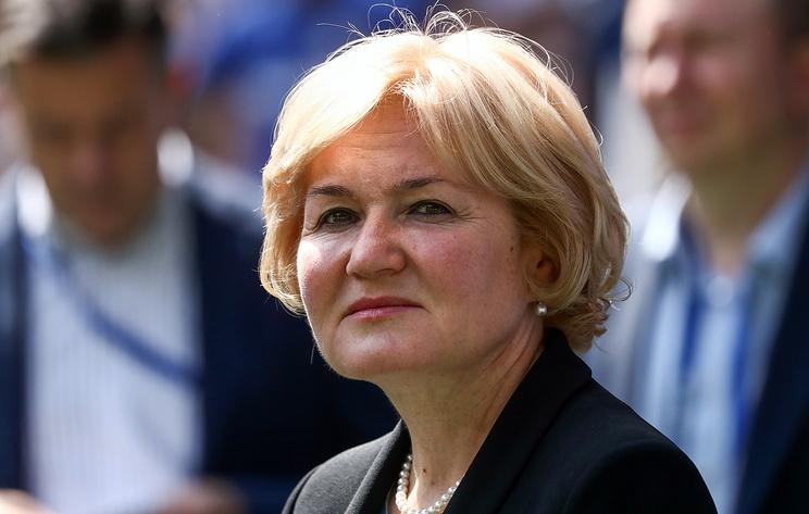 Голодец возглавила координационный совет по проведению матчей ЧЕ-2020 по футболу в РФ