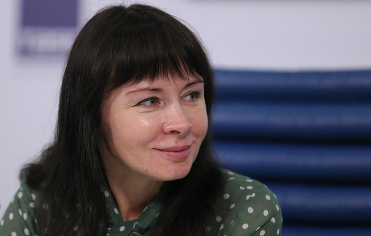 Ерастова назначена заместителем министра спорта РФ Колобкова