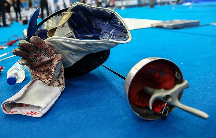 Федерация: задержка багажа в Шереметьево отразилась на результатах пятиборцев РФ