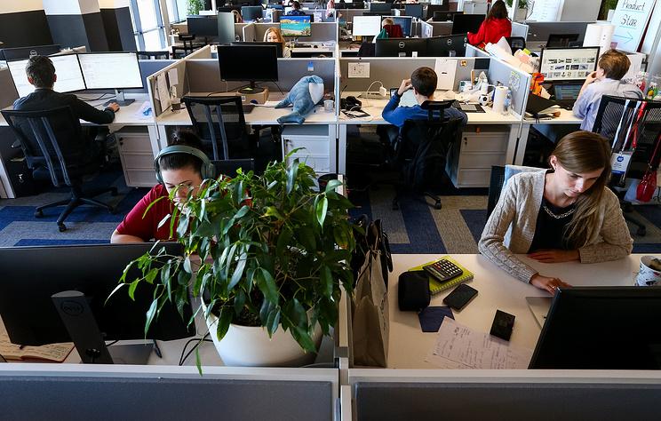 Эксперты: почти половина россиян знает конфиденциальные данные своих коллег