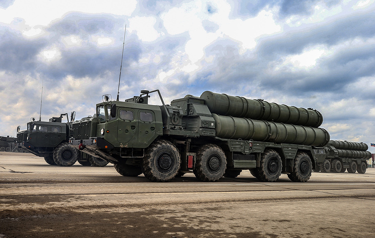США разочарованы тем, что военнослужащие Турции обучались работе с С-400 в России